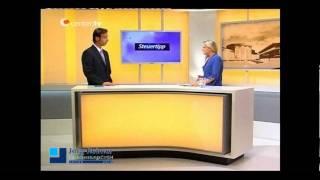 Haftung bei einer GmbH - Steuerberater Aachen Jörg Reimer bei Center TV