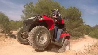 Excursión en Quad Mallorca - Mallorca Quad Tour