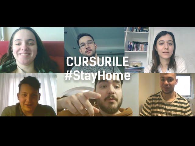 Vlog #17 Cursurile #StayHome