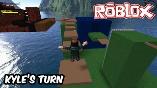 ROBLOX - SUPER CHECK POINT [Kyle's Turn] - Xbox One Edition