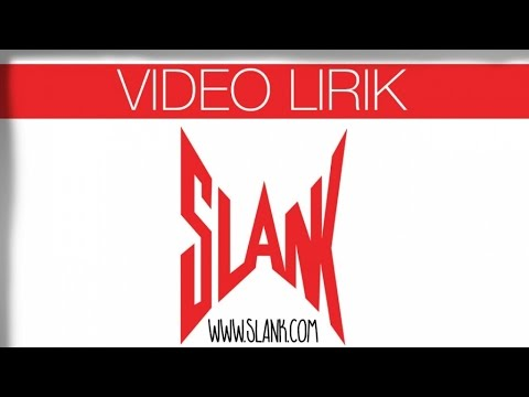 Slank - Mawar Merah (Official Lyrics Video)