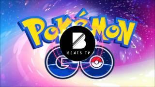 It's different - Pokemon U (feat. Broderick Jones)