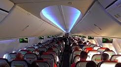 TRIP REPORT   Norwegian   Boeing 737-800   Oslo - Munich   Economy Class   ✈