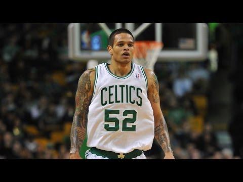 NBA D-League Gatorade Call-Up: Chris Babb to the Boston Celtics