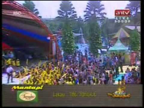 KALAMOA live on MANTAP ANTV.mpg
