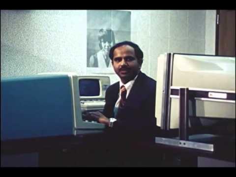 1994 Turing Award (Raj Reddy & Ed Feigenbaum)