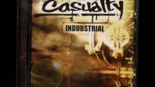 Casualty - Till the last drop