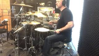 Baggy Trousers - Madness - Drum Cover