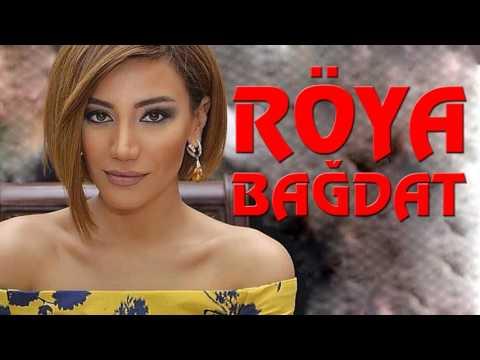 Ayla Çelik Azeri Röya Bağdat 2016 Official Audio