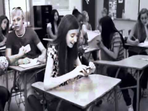 The Script - Breakeven Official Video (w/Lyrics)