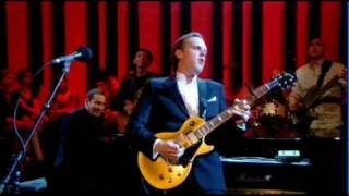 Joe Bonamassa on Jools Holland