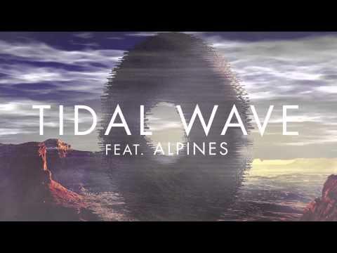 Sub Focus 'Tidal Wave' Feat. Alpines