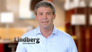 Assista ao primeiro programa de Lindberg na TV para o horário eleit...