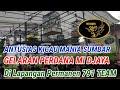 Antusias Luar Biasa Kicau Mania Sumbar Di Gelaran Perdana Mi Djaya  Mp3 - Mp4 Download