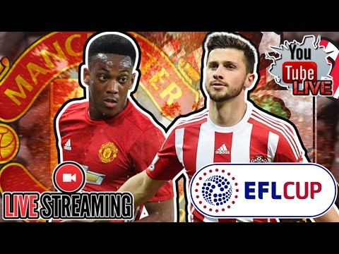 Manchester United Vs Southampton LIVE STREAM WATCHALONG