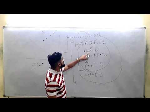 Pattern type program, programming in Java (By Chandan Jha)