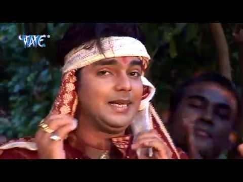 HD काचे बसवा के बहँगी बनाके - Mathe Daura Uthai Ke - Pawan Singh - Bhojpuri Chhath Songs 2015 new