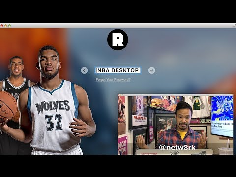 NBA Desktop With Jason Concepcion | Boogie Vs. KD And Shea Serrano On LaMarcus Aldridge | The RInger