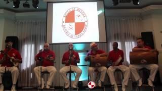 24 Horas de Amor - Grupo de Samba Apito de Mestre ao Vivo
