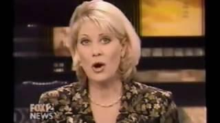 WJBK/FOX Detroit: May 14, 2003: 10 PM Newscast & SportsZone
