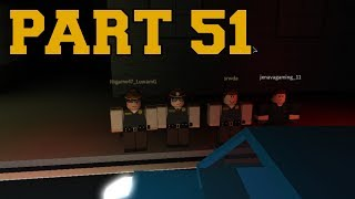 Roblox Mano County Patrol Part 51 | Fans & Traffic Stops |