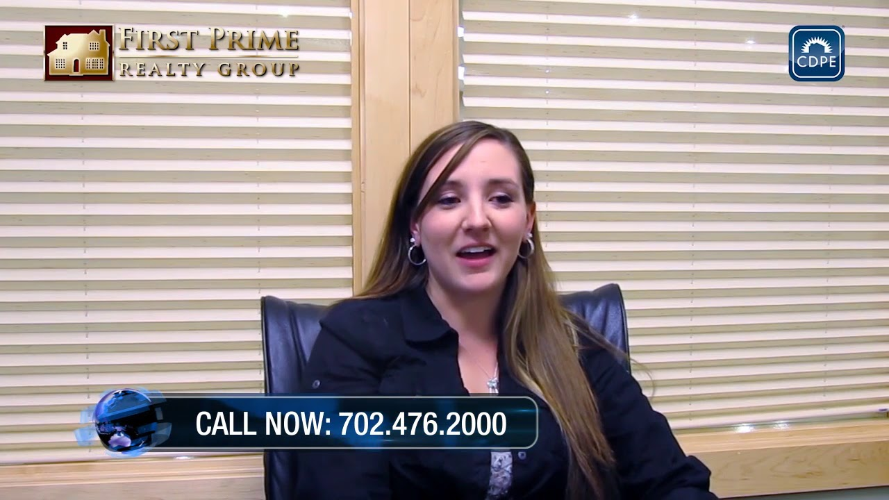 Lathe Lavada and First Prime Realty Group Review -- Testimonial Tiffany