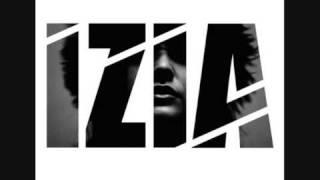 Izia   - The Train