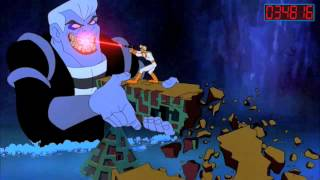 The Destroyer - Amiga Raper (Evilness Remix)