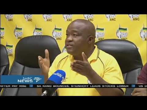 More branches in N. Cape ANC support Cyril Ramaphosa