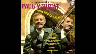 Paul Mauriat - Vole Vole Farandole (France 1969) [Full Album]