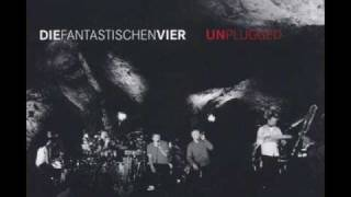 Die Fantastischen vier unplugged - hammer