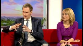 Private Lives - Charlotte Ritchie Interview  - BBC Breakfast - ATG Tickets