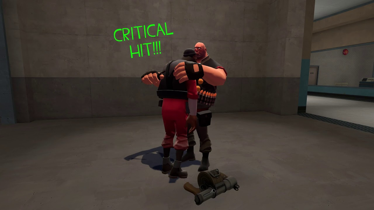 Demoman tf2 dies