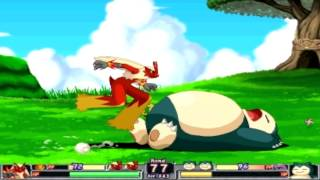 Fun Anime Fighting Games For PC