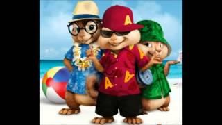 Paso el tiempo Rock Bones-Alvin y las Ardillas