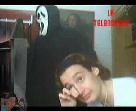 Pimpinela (Scream & cia) - La telenovela