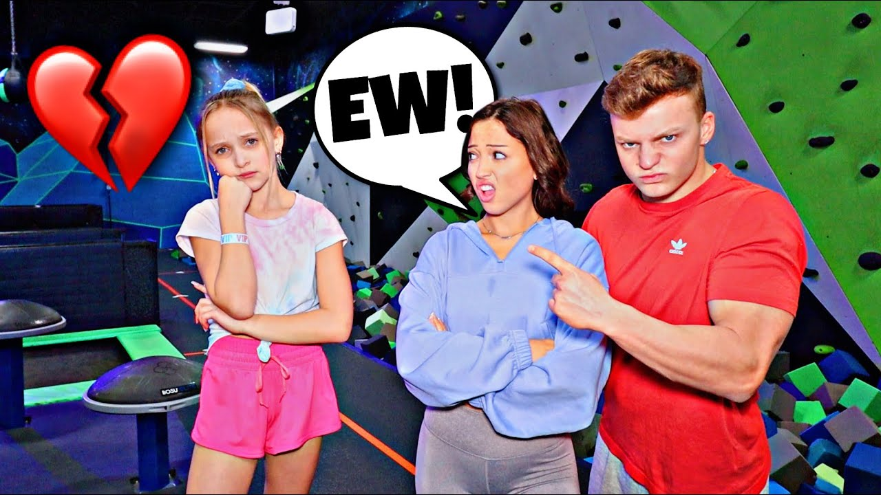 Download BEING MEAN TO LILLY K FOR 24 HOURS! *PRANK*