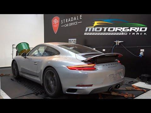 Motorgrid on Dino - Porsche 911 Carrera T