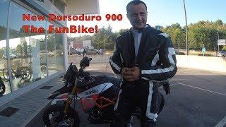 TestDrive+New+Aprilia+Dorsoduro+900+The FunBike!!