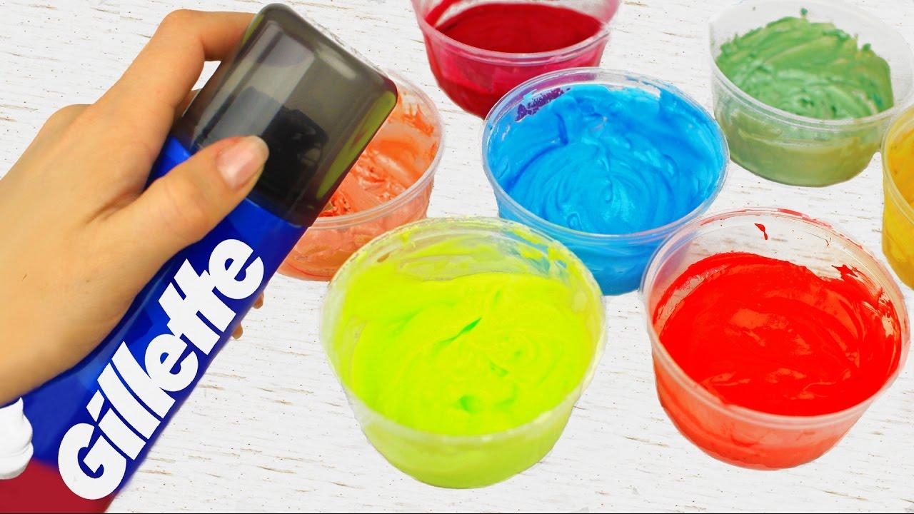 Как сделать краски гуашь в домашних условиях фото 5