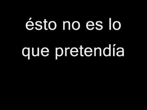 Secondhand serenade - Fall for you sub spanish (en español)