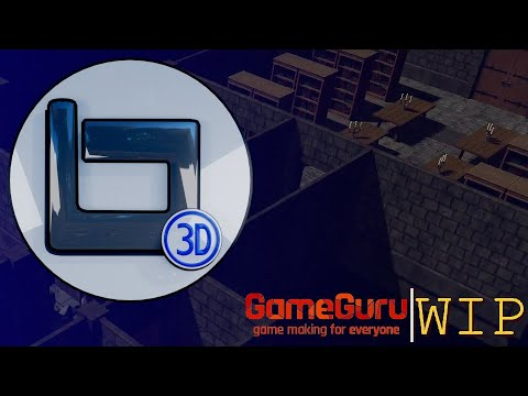 A weekly round-up of all things GameGuru (from Bolt-Action