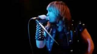 Iron Maiden - Murders In The Rue Morgue (w. Bruce,live)