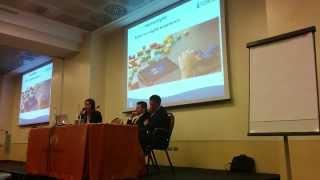 Arxivar Next Year  -  Silvia Montanari presenta Talea Consulting