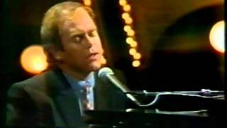 Elton John Empty Garden Parkinson 1982