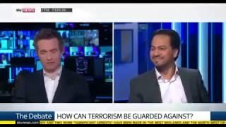 Douglas Murray TACKLES TERRORISM