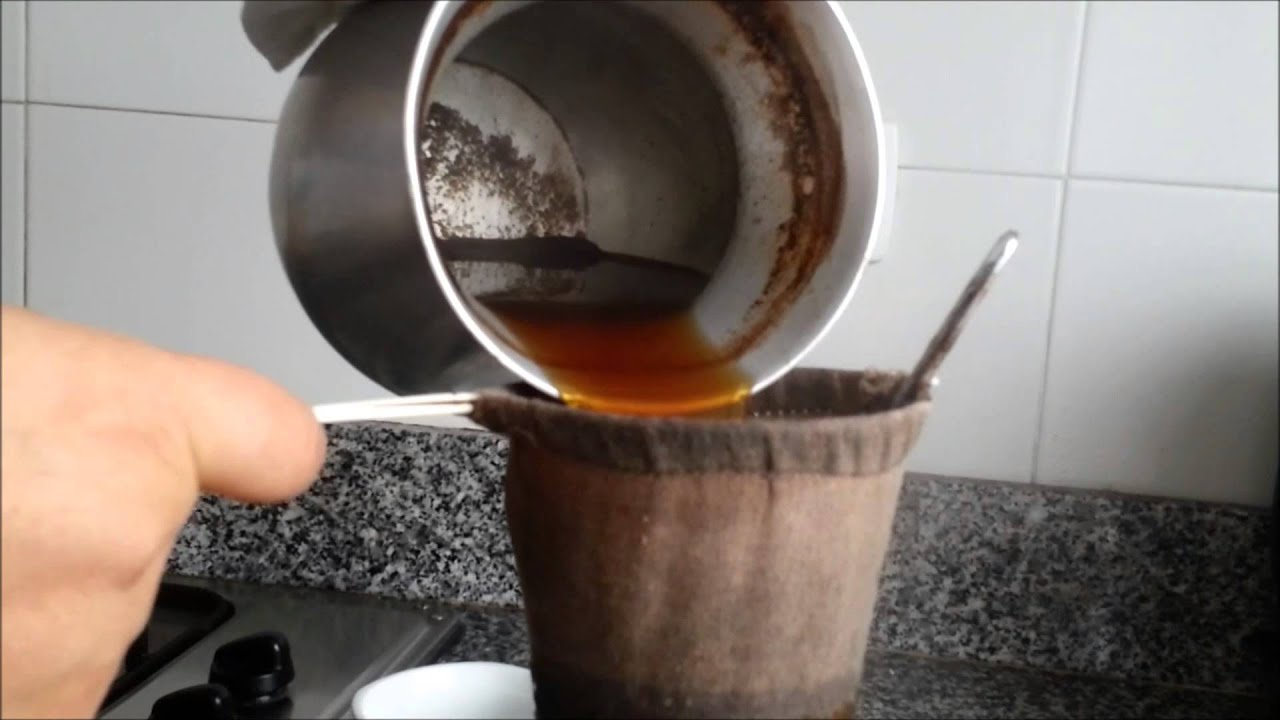 How To Make The Best Coffee In World