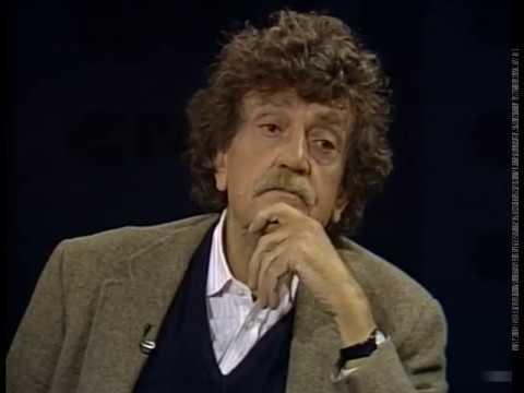 Kurt Vonnegut Interview on The Dick Cavett Show 1989