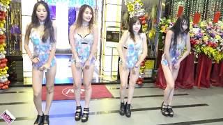 2018.5.24 台南中西區AP精品會館慶開幕【Hot Q Girls】 -2