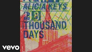 Alicia Keys - 28 Thousand Days